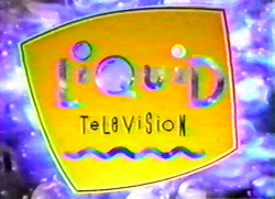 barelysarcasm:  walpaper:  MTV has just released a massive archive of Liquid Television shorts, including Dog-Boy, The Maxx,  and Joe Normal. The cult animation showcase aired for three seasons on MTV during the early 90s. Following the end of its run in 1994, the show spawned several well-known spin-offs, including Beavis and Butt-head and Æon Flux. via juliavickerman [mefi.]  HOLY SHIT - I was young when this was on, but I remember. I used to video tape it. I think I still have a VHS somewhere with Liquid TV on it.  Fucking A.