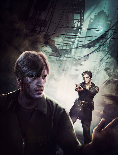 gamefreaksnz:  Silent Hill: Downpour delayed until 2012