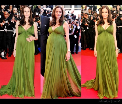 "jolie-style:  61st Cannes Film Festival - ""Kung Fu Panda"" Premiere  May 15th, 2008"