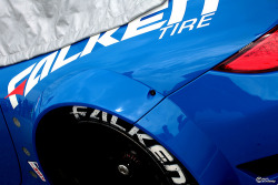 automotivated:  Falken Cover (by NISM0_SKYLINE)
