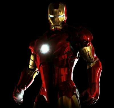 I wanned to be IRON MAN when I was a kid lol