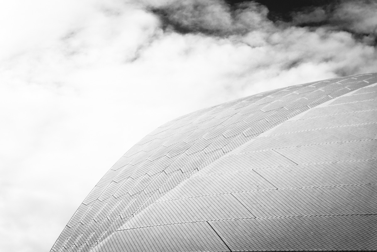 number 5 :: sydney architecture, sydney opera house :: photo