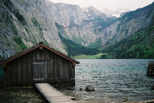 pyramid-paradox:  Obersee, Germany (by traceyjohns)