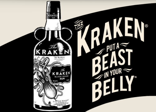 Kraken are legendary sea monsters of giant proportions. Kraken Rum is a legendary rum, of sea monster giant proportions. At Chequers, we offer cocktails using Kraken as the base ingredient, but it makes a great shot for after dark too. Just beware of the Kraken.