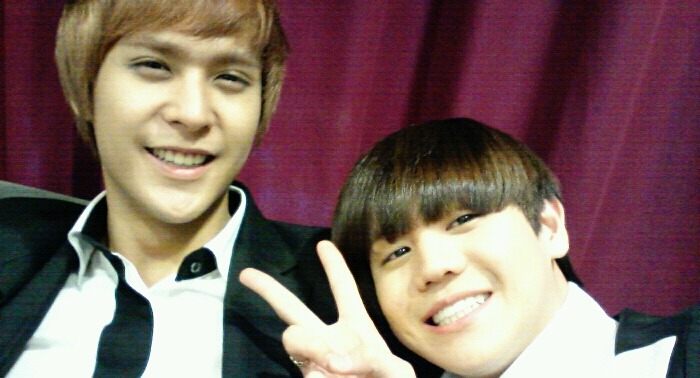 beastout:   Source; Yo Seob's Twitpic