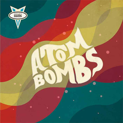 "ATOM BOMBS Listen to the 7"" released earlier this year at the bandcamp, as well a preview of our new recordings."
