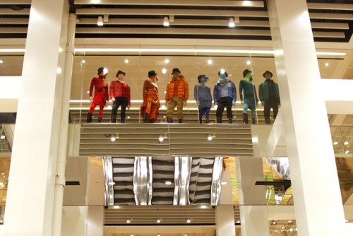 Uniqlo Readies Fifth Ave. Flagship   click the photo for more details