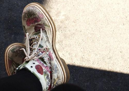 UGG's vs Boots