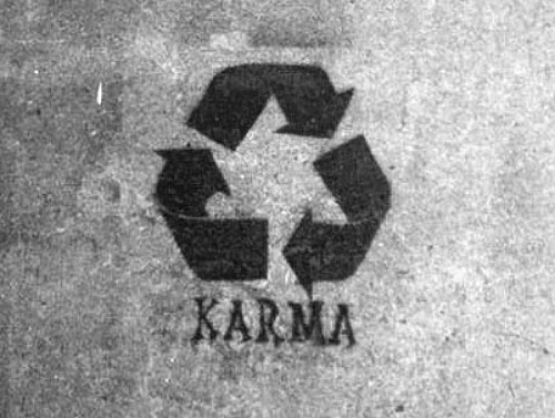 r-un-a-way:  if karma dont get you i fucken will.