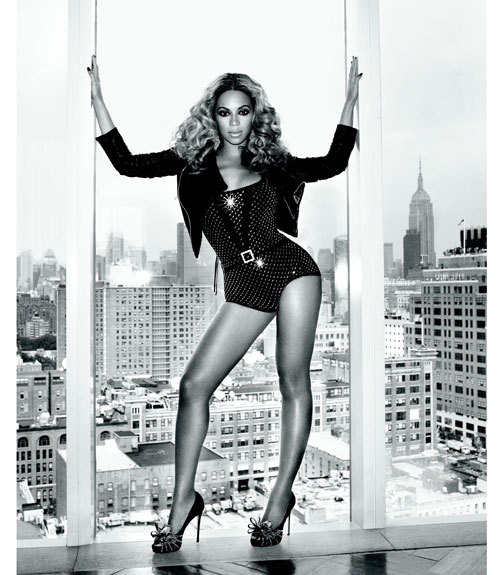 Beyonce and Terry Richardson go Boom for Harper's Bazaar! See behind the scenes video here.
