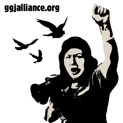 We Are Organizing Together! Grassroots Global Justice Alliance