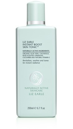 "Company: Liz EarleProduct: Instant Boost Skin TonicVerdict: 5/5  Have you ever seen a trend and thought to yourself, ""What is the point of that?"" (Ed Hardy anyone?) Well that was my exact reaction when I first learned about toners. For those of you who don't know, toner is meant to even out the color of your skin, AKA, tone it. In attempt to get rid of the blotchy redness on my face, I tried toner after toner, after toner, and after many empty bottles and wasted cotton pads later, I felt like throwing my hands in the air and giving up.  Each and every toner I tried just felt like I was putting water on my face, and my somach couldn't help but feel queasy about the thought of wasting my money on something so… ridiculous!  Fortunately, my knight in shining armour came at just the right moment. Liz Earles Instant Boost Skin Tonic- my hero! (Check out my review for Liz Earles Hot Cloth Cleanser!) The scent of the toner was my first indication that it was different than all of the others I tried. It smelt fresh, and clean… like it was actually meant to do something for my skin!  I applied this beauty day and night to cleansed skin with a cotton pad. After a short period of time I noticed a huge difference in my skin! The toner not only helped my patchy red skin reach an even color (a task I had desired to be completed for years), but it also helped visibly remove excess makeup that a cleanser just can't get. In turn, my skin appeared clearer, smoother, and a heck of a lot cleaner!   I'm proud to say I use Liz Earle's Instant Skin Boost Tonic Toner in conjunction with Liz Earles Hot Cloth Cleanser, and Skin Repair Light Moisturizer- which is a whole other review in itself ;) I cannot stress enough of how much I recommend checking out Liz Earle products! (Which you can find on their website, here) There is something formulated for every skin type and you are guranteed to not be dissapointed!  The Lowdown; Pros The pros of this product is simple- it actually works!  The scent is refreshing and rejuvenating   Alcohol free- which means it wont dry out your skin Natural 100% cruelty free!! Cons Once again, I have nothing to complain about with this product- it's nothing short of a skin-care dream in a bottle!  http://uk.lizearle.com/"