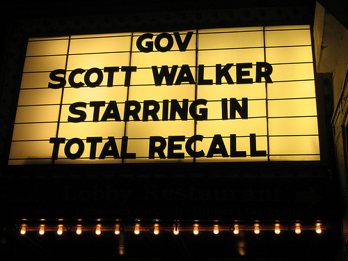 It's official, folks: The drive to recall Wisconsin Gov. Scott Walker is on. Andy Kroll explains what happens from here.