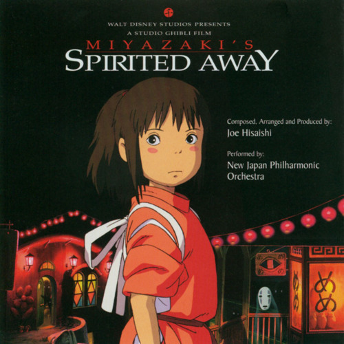 Joe Hisaishi - The Dragon Boy
