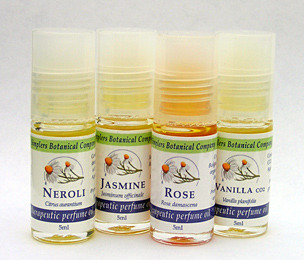 Company: Simplers Botanical CompanyProduct: Rose Therapeutic Hydrosol, and Perfume/Essential Oils Verdict: 5/5If you haven't noticed by now, I'm a girly-girl at heart. Makeup, hair, frilly drinks, you name it, I love it if it has a touch of femininity. Now when it comes to girly scents- oh baby. Perfumes, candles, room sprays- I get all giddy just thinking about it. Fortunately for me, dreams do come true. Simplers Botanical Company is like a fairy-tale land for me. They source genuine organic ingredients from artisan distillers all over the world to offer 100% pure products for earthy-girlies (and boy-ies..) just like you and me! They offer a range of sensual therapeutic hydrosols, to help help sooth emotional stress away with a variety of scents to fit your skin (and nose!) Rose, one of my favorite scents, is a perfect match for irritated, itchy red skin. Its natural healing properties helps calm and relax angry skin with its natural moisturizing properties. I apply the Rose Therapeutic Hydrosol whenever my skin is feeling extra dry, and after it soaks in the skin on my face feels instantly renewed and refreshed! This will definitely come in handy during the cold and winter months for those who have already dry skin!  Simplers also offers beautifully scented perfume oils in four different flavors- Jasmine, Neroli, Rose, and Vanilla. You can apply these delicate perfumes directly to your skin, and bask in the soothing, relaxing, and calming properties each individual one has to give you. The Jasmine scent has definitely become my favorite go-to perfume. It has such a light, elegant floral scent that is enough to make me swoon!  They also carry a huge variety of essential oils- which is something that completely tickles my fancy. Essential oils are so versatile and are great add-on for a luxurious at home spa night. Add a few drops of calming lavender into your bubbly-bath, light a few candles, lay back and relax, and let your troubles soak away while the relaxing aroma of lavender takes over your mind.  Lavender isn't your forte'? How about Chamomile? Peppermint? Orange? Simplers is sure to have something for everyone, check out their website here and get lost in the possibilities of scents you can experiences and the organic and natural therapeutic promises you can expose your skin and your body too!  The Lowdown; Pros Natural, Organic, therapeutic alternatives for a healthier mind and body!  A wide variety of beautiful scents, whether you want a bit of relaxation or a pick me up!  The hydrosols are perfect for all skin-types, and are a perfect alternative to thick lotions  Cruelty free! Cons I truly don't have a single complaint. Simplers is a wonderful way to help your mind and body relax, or wake-up!www.simplers.com