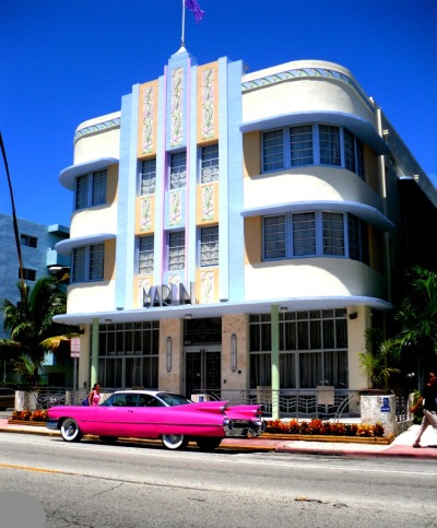Art Deco LOVE!