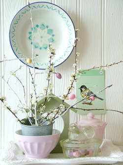 Spring at Home by sweet berry me on Flickr.