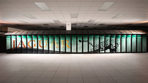 U.S. supercomputer gaining speedA deal has been made to overhaul the U.S. Department of Energy's 'Jaguar' supercomputer, making it faster than any other machine on the planet.