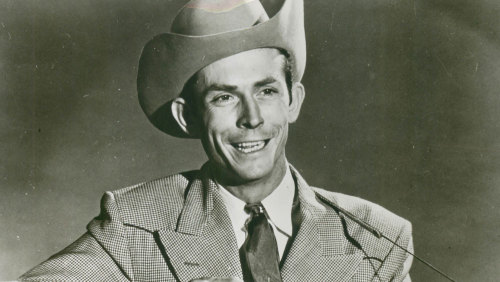 Ken Tucker reviews The Lost Notebooks of Hank Williams. The album features a number of major  country and rock musicians, who craft songs around lyrics that Hank  Williams left behind in four notebooks when he died in 1953. Bob Dylan,  Alan Jackson, Jack White and Norah Jones are among the artists on the  album.