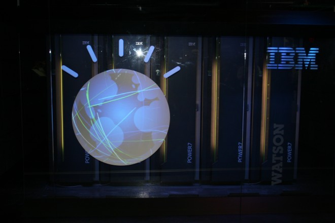 (via Cloudline | Blog | IBM Extends Reach In Supercomputing, Big Data With Platform Solutions Purchase)
