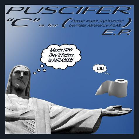 Puscifer - The Mission [