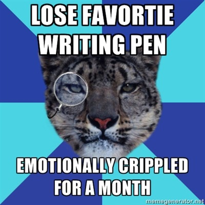 fyeahwriterleopard:  (Submitted by atrimira)