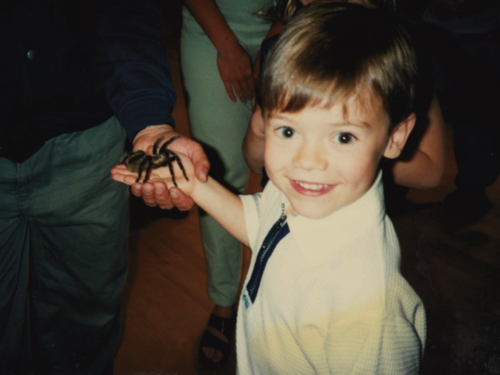 the1dfacts:  oh goodness harry   cute as hell