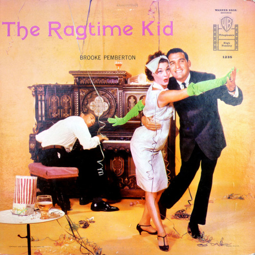 The Ragtime Kid