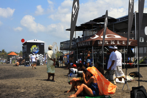 Oakley World Pro Junior. Canggu, Bali. 2011.