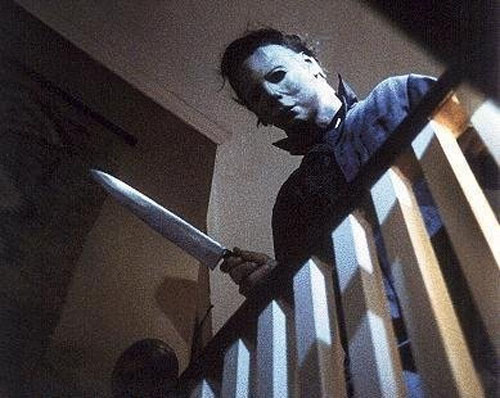 Halloween to be remade on a $500 budget It seems everybody's favourite Shatner-faced slasher Michael Myers is set to make YET ANOTHER reappearance in Halloween: Vengeance.  Forget the likes of John Carpenter, Rob Zombie and Patrick Lussier… it's Derek Hill's turn to flog the Halloween franchise. But who is this Derek Hill we hear you cry? Well, he's a 30 year-old indie filmmaker who's produced an impressive 22 films on a minimal budget.[FOR THE FULL STORY, CLICK ON MICHAEL OR FOLLOW THIS LINK]