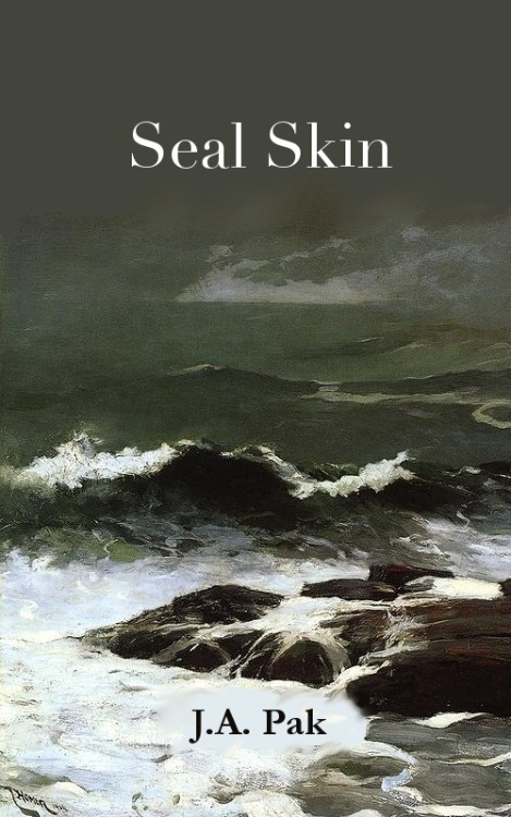 Seal Skin is now available as a print book at Amazon! Check out a sample: http://tinyurl.com/3s3teph