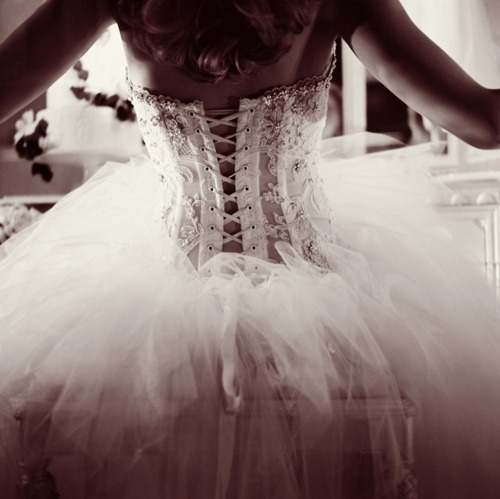 mysomedaysgonenow:  poofy dresses - Google Images on We Heart It. http://weheartit.com/entry/14522456