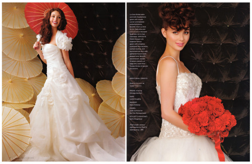 Your Wedding Day - Oct. Issue