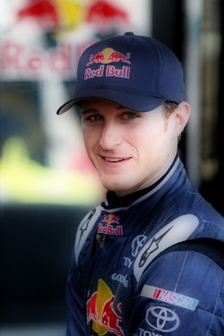 Kasey Kahne Orton Effect Kasey Sure knows how to make a girl swoon and smile like there is no tomorrow. Bank of America 500 at Charlotte Motor Speedway on October 13, 2011 in Charlotte, North Carolina. The Original photo is not mine.