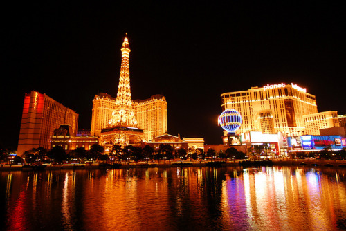 Las Vegas PARIS by michael.flores on Flickr.