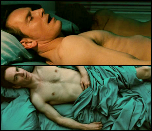 Fassender Fact #66: Michael Fassbender makes NSFW Not Safe For Anywhere.