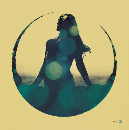smooth:The Fox Is Black - Scott Hansen . Tycho