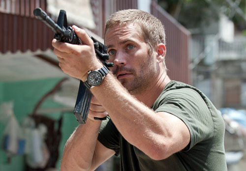 Paul Walker could play John McClane's son in A Good Day To Die Hard It might have the worst title since Judy Moody And The Not Bummer Summer, but finally we have some good news regarding A Good Day To Die Hard. The always awesome Paul Walker has been named as one of the contenders to play John McClane's son, alongside some more leftfield choices.[FOR THE FULL LIST OF NAMES, CLICK ON PAUL OR FOLLOW THIS LINK]