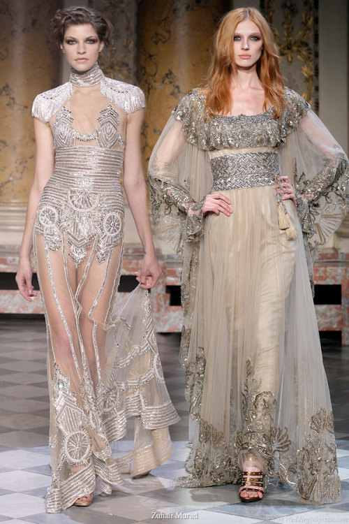 Zuhair Murad - I should have known.