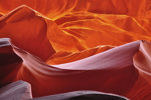 The Amazing Canyons of Northern Arizona By Light Stalking - http://bit.ly/o9Pls4