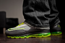 "Nike Air Max Jr. ""Volt"" on Flickr."