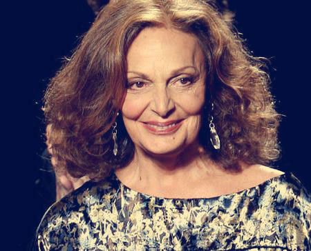 Wanna meet Diane von Furstenberg? She's signing bottles of her new fragrance Diane at select locations - keep reading to find out the dates and locations!
