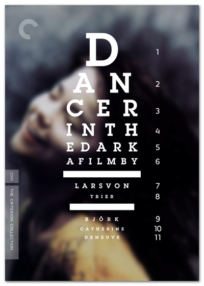Dancer in the Dark Directed by Lars Von Trier