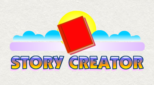 Story Creator is a fantastic tool for younger students.  #elemchat #spedchat #1stchat #literacy #storycreator First students create a picture using characters and objects provided (totally cute). Then they can add words to their picture from the word bank. Finally they can write their own story and print. *You will want the students to watch the tutorial so that they can use this tool independently.  This is one of the best story creating tools that I have seen for primary students. I have written about Story Creator before but it is such a wonderful, easy to use writing tool I thought I would share it again for any new readers. Included in Write On! for Kids  Screenshot