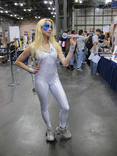 Dazzler (by Docking Bay 93)