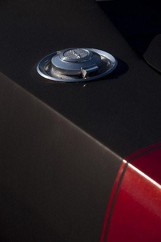 automotivated:  Charge the Charger (by Throwing Dices Photography)  Thanks for sharing!