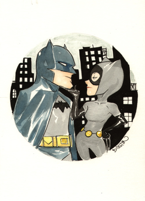 Almost Got'm by Dustin Nguyen