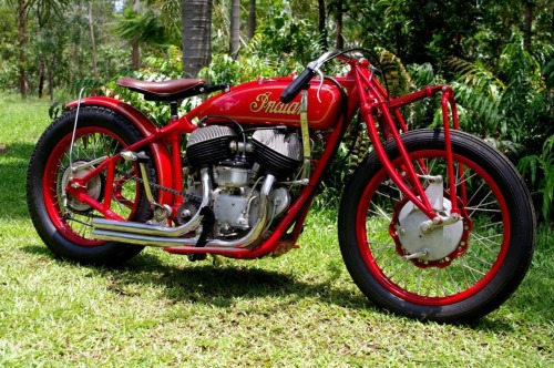 pinefish:  1930~ Indian Scout