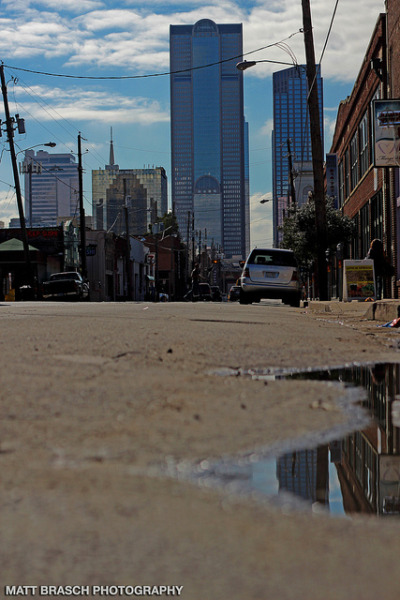 Dallas Street on Flickr.