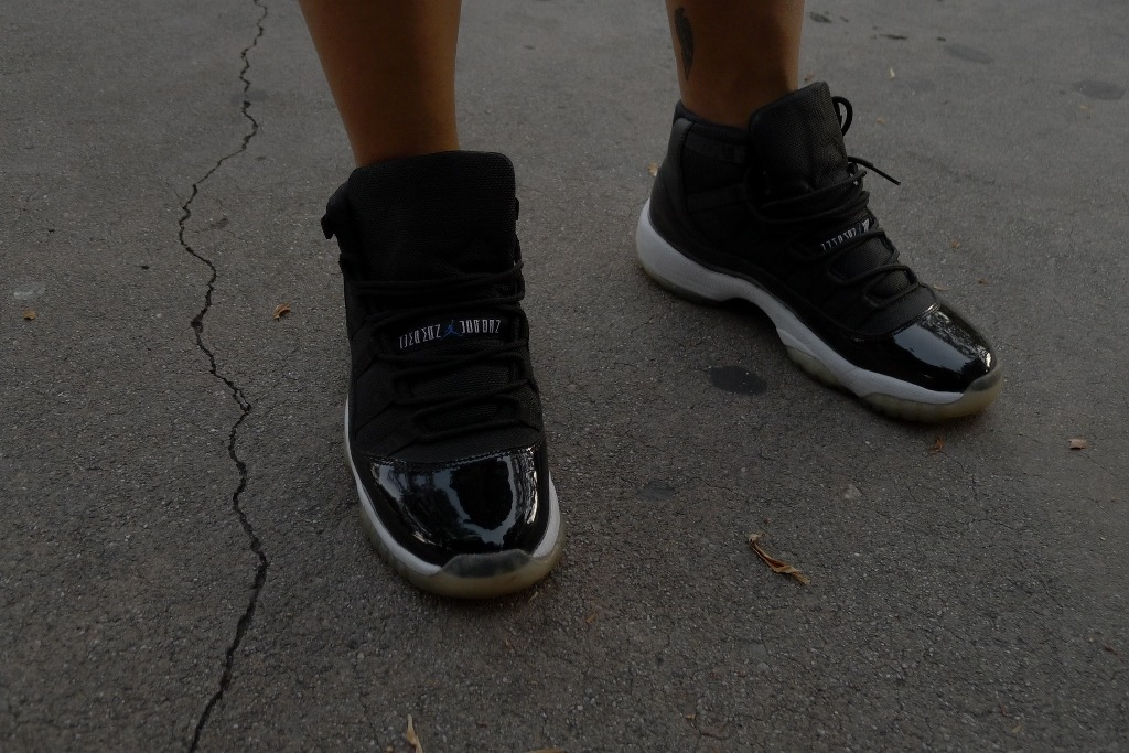 Mrs. Shaya's Space Jams.